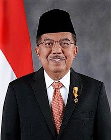 Dr. Drs. H. Muhammad Jusuf Kalla