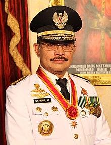 Dr. H. Syahrul Yasin Limpo, S.H., M.Si., M.H.
