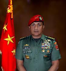 Letnan Jenderal TNI H. Agus Surya Bakti, M.I.Kom.