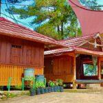 Gasebo Samping Rumah Toraja